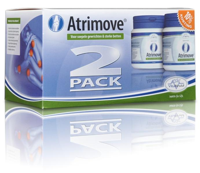 Atrimove® 2-Pack