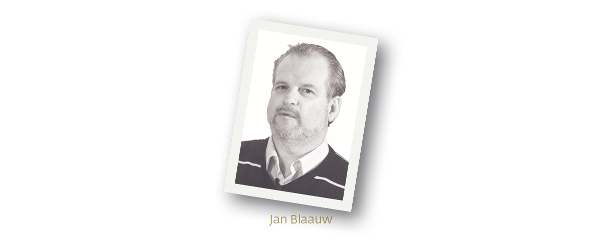 Jan Blaauw