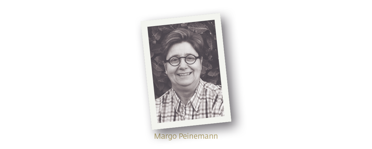 Margo Peinemann