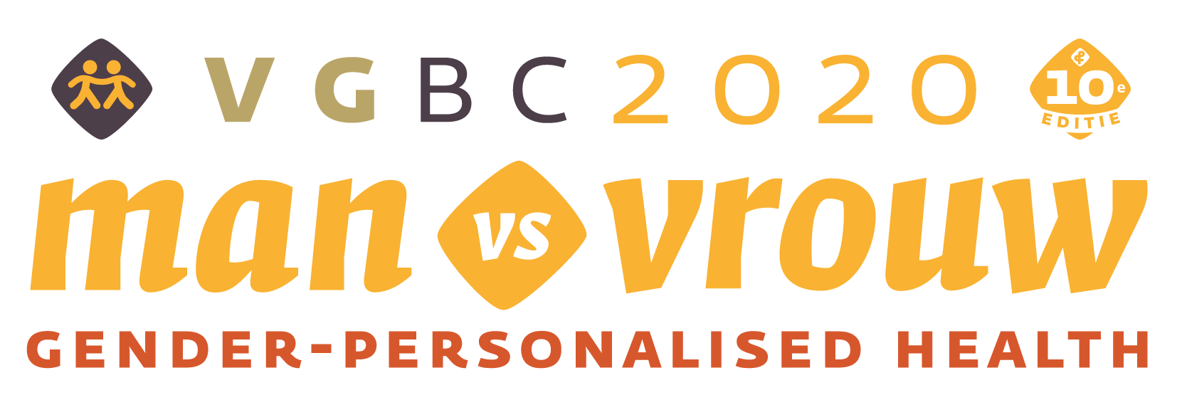 VGBC2020 MAN vs VROUW | gender-personalized health
